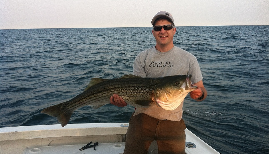 perigee outdoor ForNewport Ri Fishing Charters